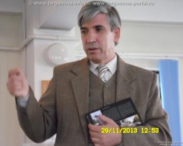 Eveniment cultural la Spitalul penitenciar Târgu-Ocna