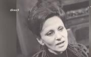 Târgocneanca Tatiana Iekel - prima soție a lui Florin Piersic