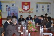 Întâlnirea transnaţională de management - Chişinău 2o16