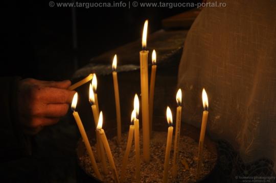 20 de ani de existenţă - Biserica Sfânta Varvara
