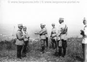 Cota 789 - ultima redută. Bătălia de la Coşna din august 1917