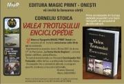 """Lansare carte """"Valea Trotuşului- enciclopedie"""" de Corneliu Stoica"""
