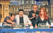 Târgocneanul Alexandru Bogdan în echipa Cronicii cârcotașilor