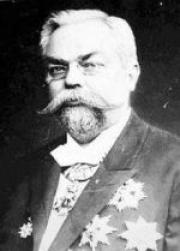 Un inginer ce a contribuit la realizarea multor contrucţii în Târgu-Ocna-Anghel Saligny