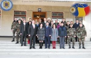 Delegaţia din Republica Moldova la SNPAP Târgu-Ocna