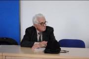 In memoriam - Prof. Ştefan Pelin