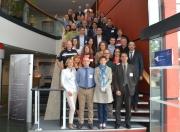 Learning by Doing - un proiect obţinut de SNPAP Târgu-Ocna în 2014