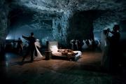 "Filmul ""Domnișoara Christina"" - și la Mina turistică Salina"