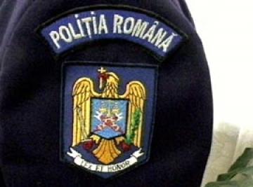 Descinderi ale poliţiei în staţiunea Târgu-Ocna