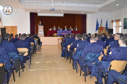 Admitere în instituţiile de învăţământ din sistemul de apărare, ordine publică şi securitate naţională, sesiunea 2015