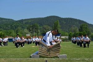 """Seminarul tehnic internaţional """" Autoapărare - Educaţie şi Spirit"""" la a VI-a ediţie"""