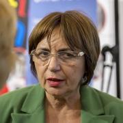 Gabriela Adameşteanu - prozator, publicist, ziaristă...născută în Târgu-Ocna