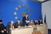 """Lansare de carte-""""File de istorie"""", general (rez.) Vasile Apostol"""