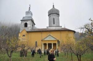 Biserica Armenească Schimbarea la faţă a Sfintei Născătoare