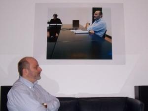 Sorin Antohi - un istoric al ideilor, eseist, traducător și editor român...un târgocnean