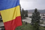 Ziua naţională a României sărbătorită în Staţiunea Târgu-Ocna în 2011