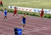 Să-i urăm baftă şi succes târgocneanului nostru Andrei Melnicescu la  Campionatul Mondial de Juniori II