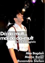Târgocneanul Alexandru Bogdan câştigător