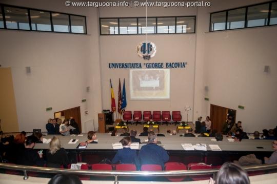 Conferinţa naţională DECRET 2017