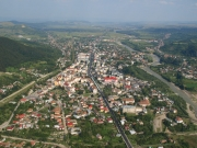 Târgu-Ocna - orașul în care credința se află pe trei nivele