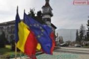 Fotografii de la a V-a ediţie a Zilelor  Vânătorilor de munte sărbătorită în Staţiunea Târgu-Ocna