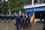 La pas aniversar- Promoţia 2008-2009 SNPAP Târgu-Ocna