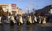 Pelerinaj în Staţiunea Târgu-Ocna