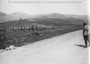 La Târgu-Ocna eroismul românesc a înfrânt orgoliul german