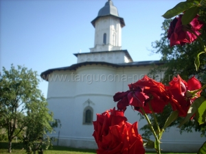 Resfinţirea Bisericii Răducanu