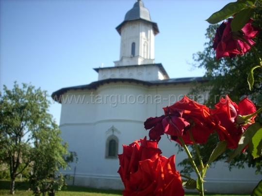 Biserica Buna Vestire (Răducanu)