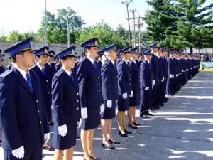 Modificări cu privire la examenul de absolvire al agenţilor de penitenciare