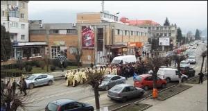 Duminica Ortodoxiei, marcată şi în Staţiunea Târgu-Ocna