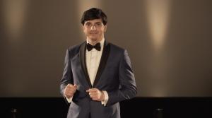 Târgocneanul Alex Bogdan va fi amfitrionul Galei de decernare a premiilor GOPO 2016