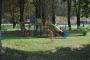 Locuri de joacă amenajate în Parcul Măgura-Târgu-Ocna