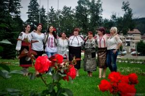 Ziua universală a Iei omagiată şi la Târgu-Ocna