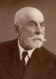 Gheorghe Sion - magistrat, filantrop, târgocnean